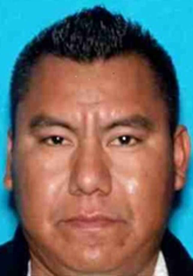 Eduardo Herrera-Gonzalez, 33, has been charged with drug crimes in the federal court for Western Washington. He may be living in Madera, Calif. Tips may be made to the U.S. Marshals Service at 877-926-8332 (877-WANTED2). Photo: Courtesty Of U.S. Department Of Justice