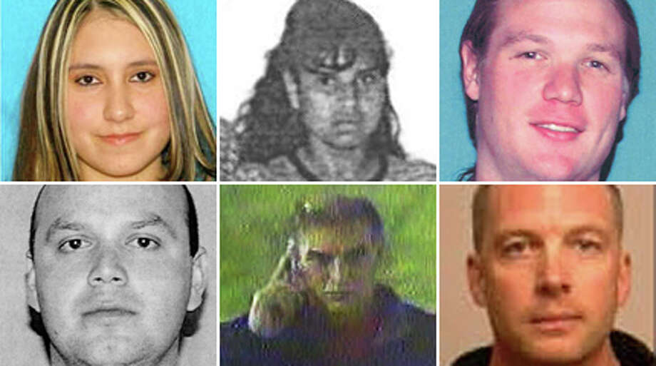 Federal agents are looking for dozens of suspects with connections to Washington. Their alleged crimes range from fraud to child pornography to murder. Take a look. Photo: Courtesty Of U.S. Department Of Justice