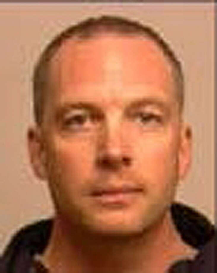 Christopher Lee Sjodin, 43, is suspected of cocaine-related crimes that occurred in Eastern Washington. He may be living in Calgary, Alberta. Tips may be made to the U.S. Marshals Service at 877-926-8332 (877-WANTED2). Photo: Courtesty Of U.S. Department Of Justice
