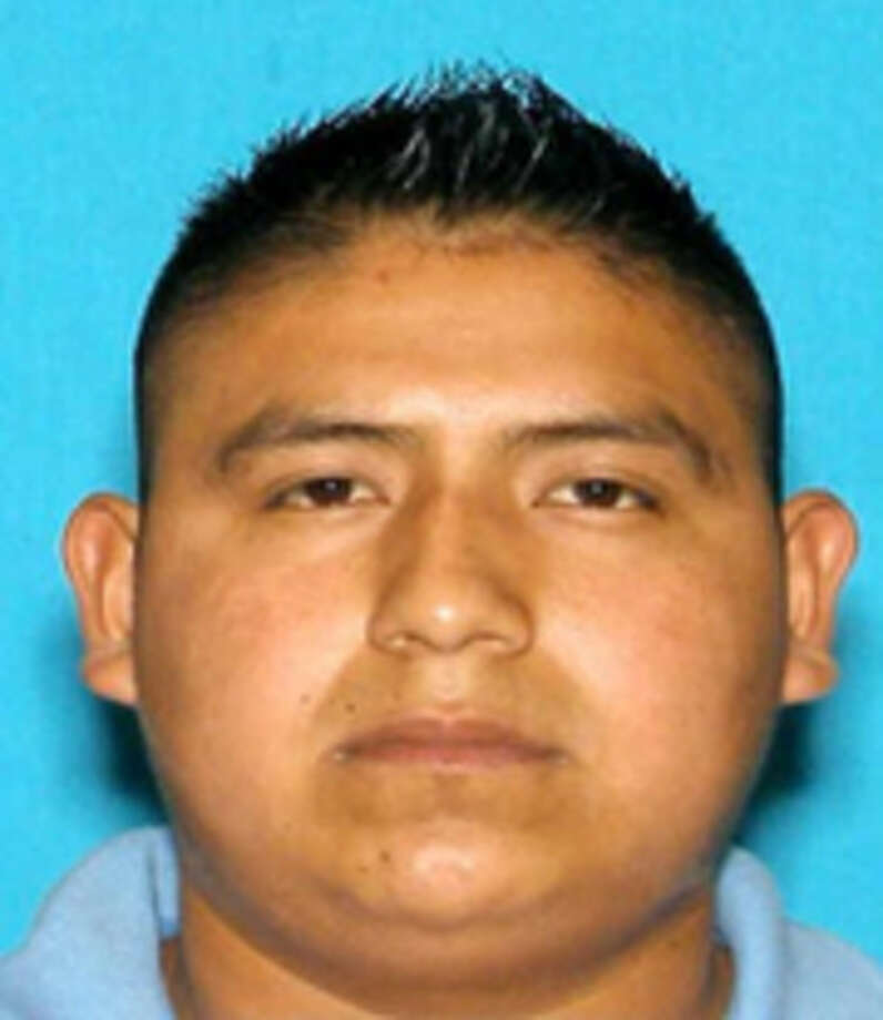 Juventino Juarez-Santos, 23, has been charged with drug crimes in the federal court for Western Washington. He was last known to be living in Bothell. Tips may be made to the U.S. Marshals Service at 877-926-8332 (877-WANTED2). Photo: Courtesty Of U.S. Department Of Justice