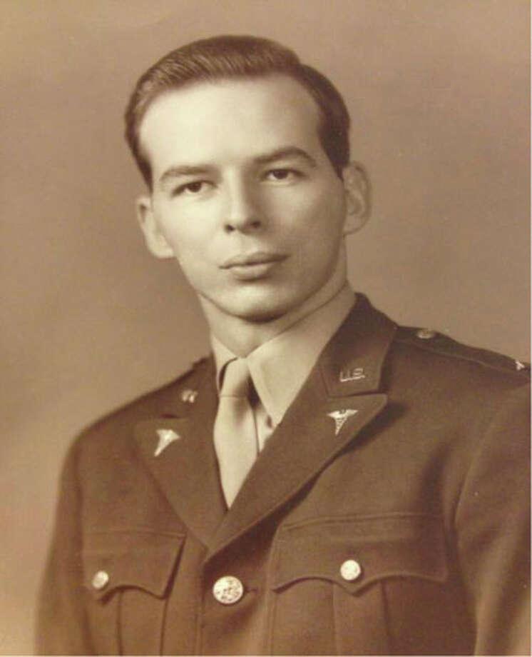 Dr. John Marshall Wilkinson