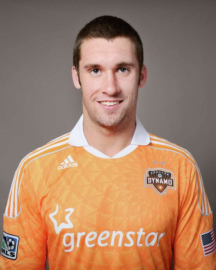 Will Bruin Houston Dynamo  2012 team photo Photo: Wilf Thorne / © Wilf Thorne