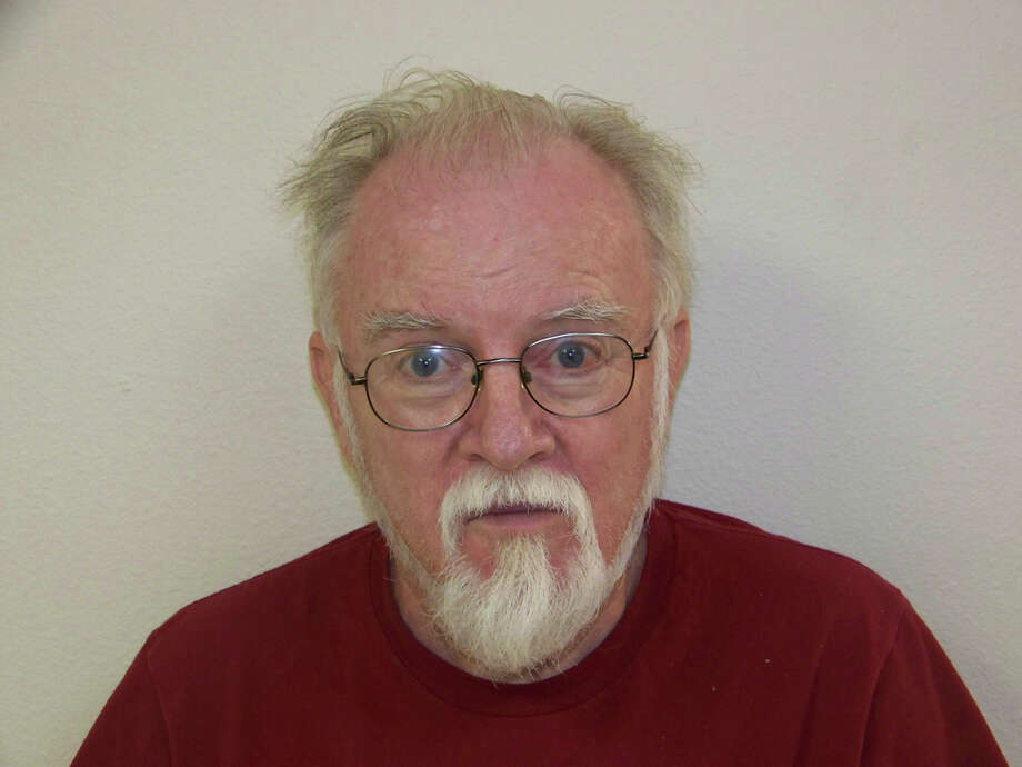 DPS troopers arrested Joseph Thomas Gabay (above), 69, in connection to the crash that killed Dr. Larry Becker last Thursday in Boerne off I-10 near Pfeiffer Road.