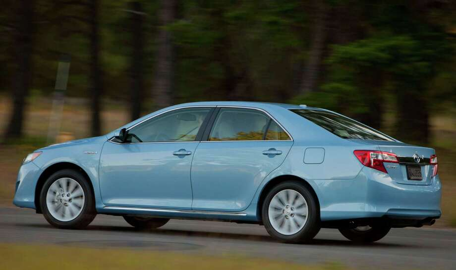 The hybrid version of the nationÕs best-selling vehicle was introduced in its latest generation for 2012, with better fuel economy than its predecessor and a starting price that is affordable for many nonpremium new-car buyers. Photo: Courtesy Of Toyota Motor Sales U.S.A.