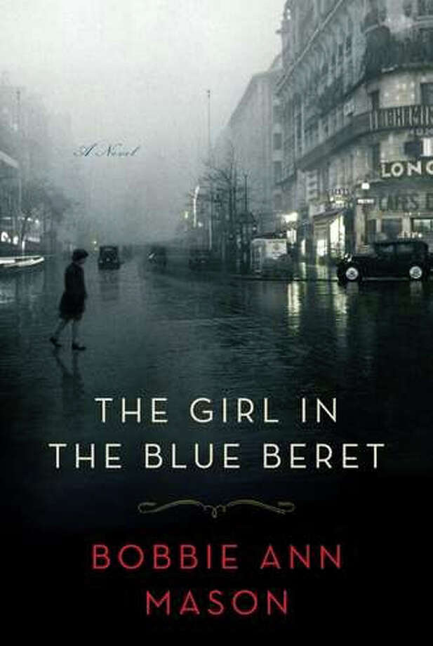 "Bobbie Ann Mason will lead a discussion about ""The Girl in the Blue Beret."" Photo: Contributed Photo"