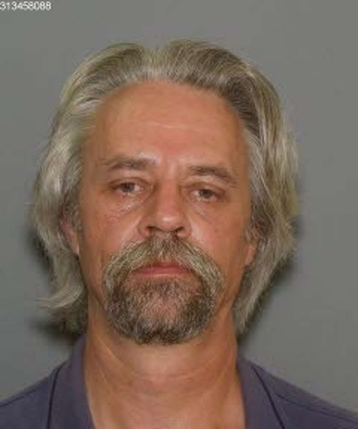 David W. Grinnell (State Police photo)