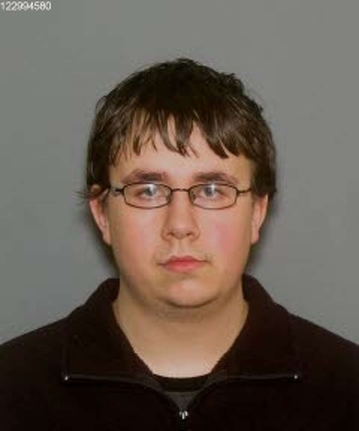Daniel Grinnell (State Police photo)