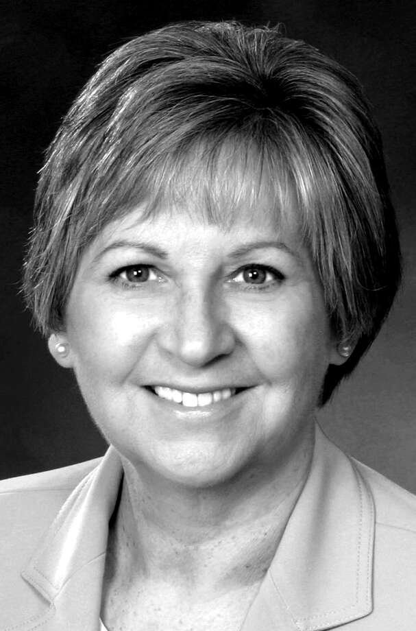 Barbara Reynolds, New Milford attorney, for July 2012 Maturity column.  Courtesy of Barbara Reynolds Photo: Contributed Photo