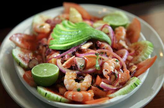 El Bucanero: 16505 Blanco Road, 210-408-9297,