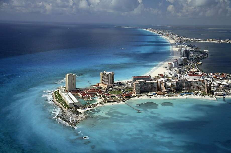 Tourism Secretary Gloria Guevara shifted the focus from Cancun-style resorts to smaller cities and towns rich with cultural tradition. Photo: Cancun CVB
