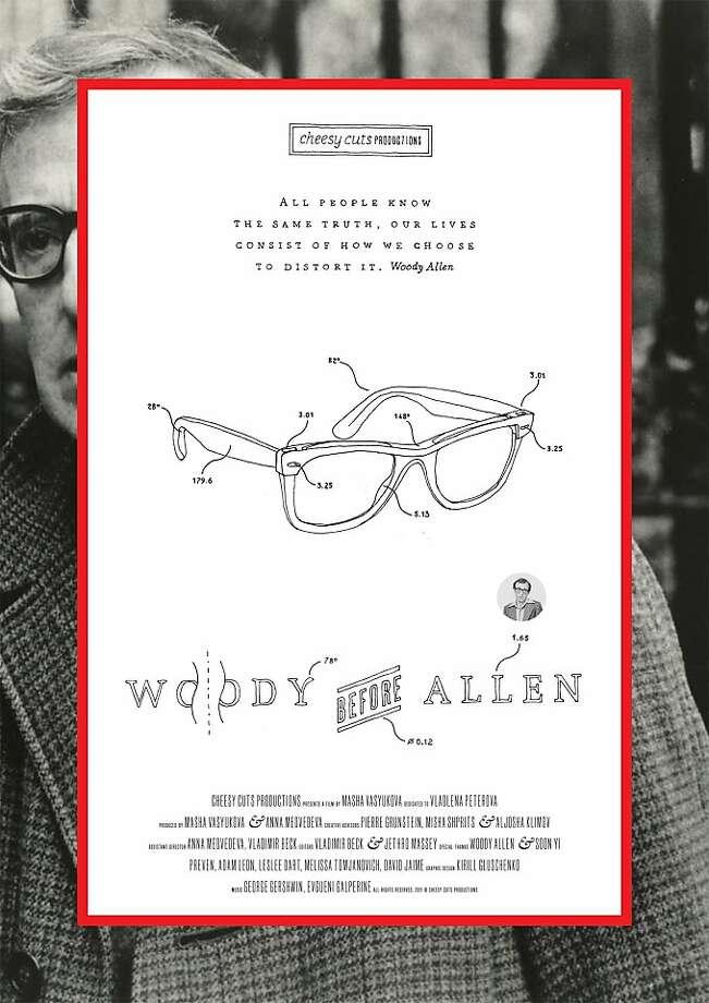 "San Francisco Jewish Film Festival 2012: ""Woody Before Allen"" Photo: Jewish Film Festival"