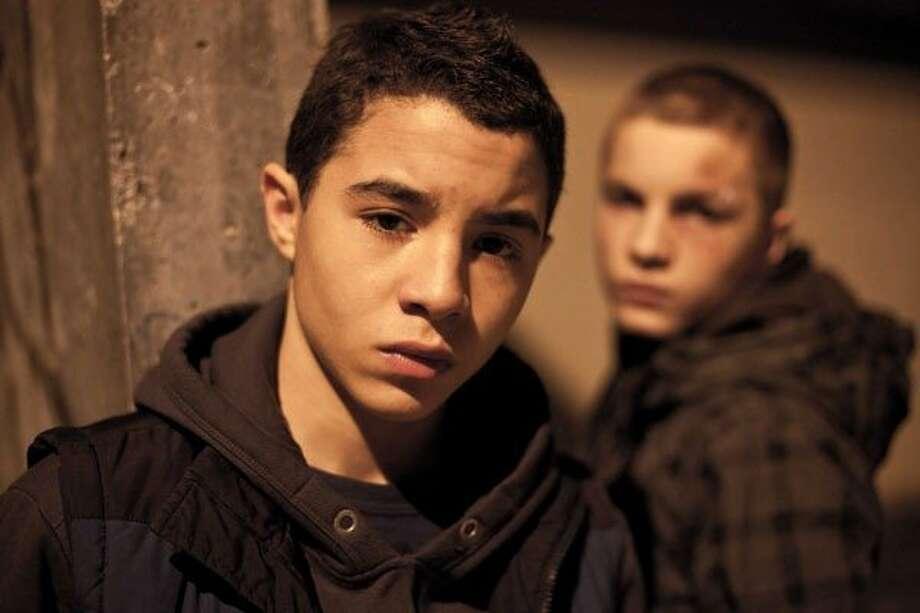 "San Francisco Jewish Film Festival 2012: ""Broken"" Photo: Jewish Film Festival"
