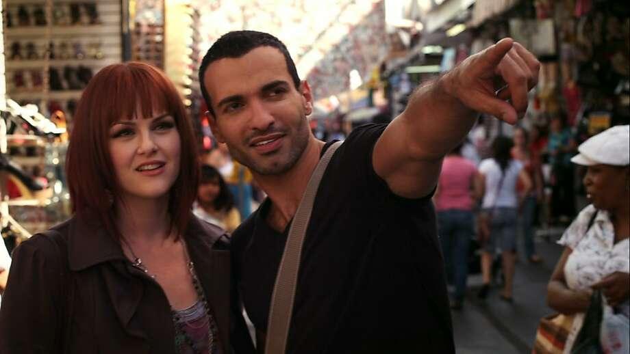 "San Francisco Jewish Film Festival 2012: ""Dorfman"" Photo: Jewish Film Festival"