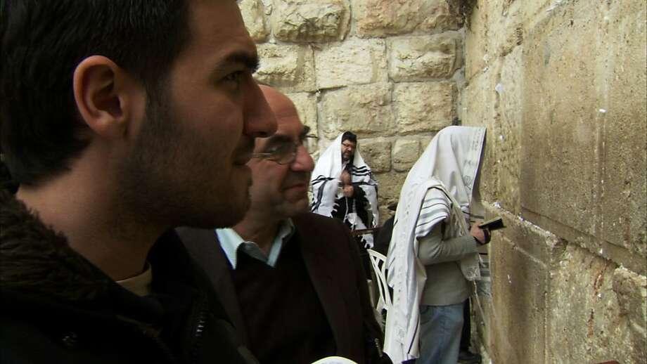 "San Francisco Jewish Film Festival 2012: ""Besa: The Promise"" Photo: Jewish Film Festival"