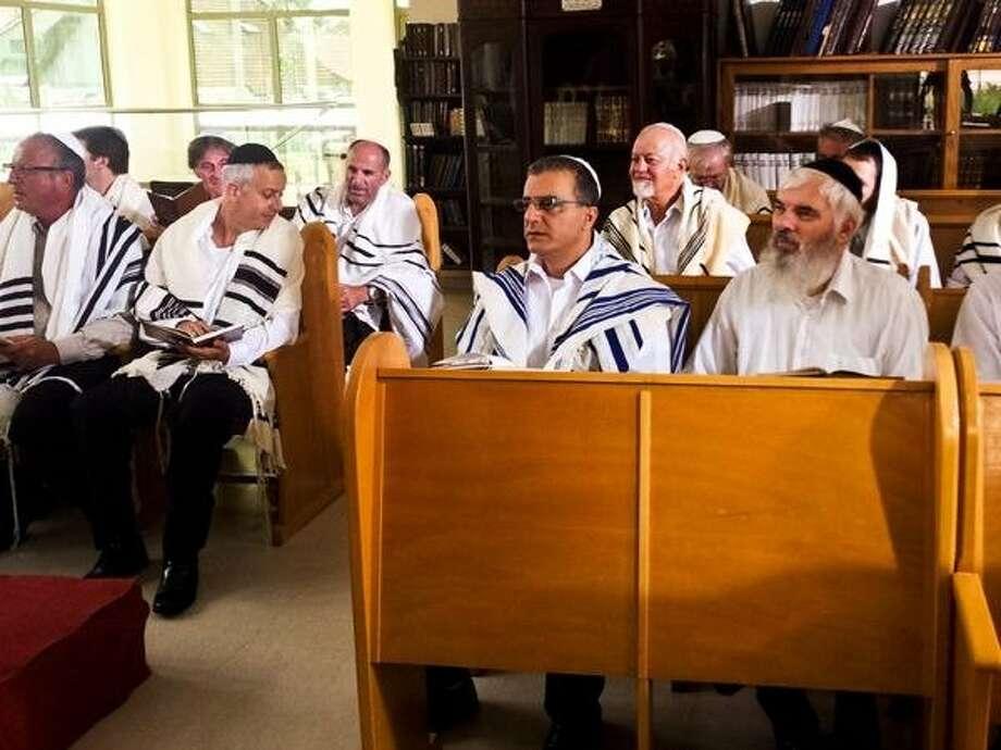 "San Francisco Jewish Film Festival 2012: ""Arab Labor: Season 3"" Photo: Jewish Film Festival"