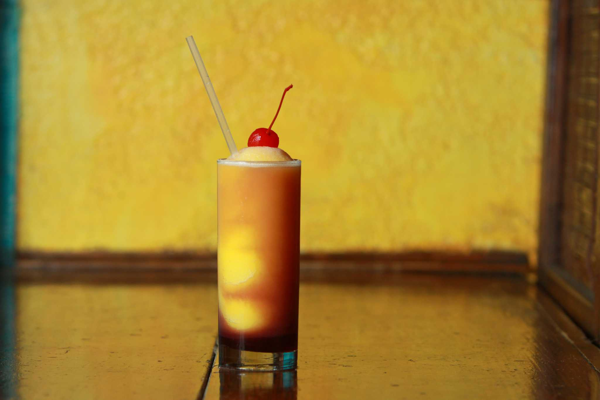 Under the Volcano celebrates 30 years — and more than 1M frozen screwdrivers