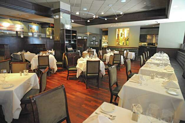Interior of 677 Prime on Broadway Tuesday, July 3, 2012 in Albany, N.Y. The new state per diem rules could affect the local hospitality business. (Lori Van Buren / Times Union) Photo: Lori Van Buren