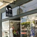 BellJar: Curated by Sasha Wingate, purveyor of all things lovely, this small  boutique is stuffed with exotic and luxurious finds in apparel,  accessories, home decor and gifts. With Wingate, a.k.a. Sasha Darling,  having recently relocated to Los Angeles, watch how her new home may  influence the store's vibe.