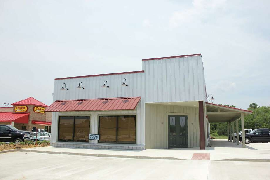 Balboa Company will move to 7270 Highway 105 in Beaumont at the end of July. Photo: Julie Chang