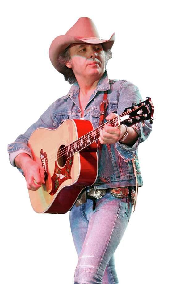 Dwight Yoakam Photo: Michael Buckner, Getty Images / 2008 Getty Images
