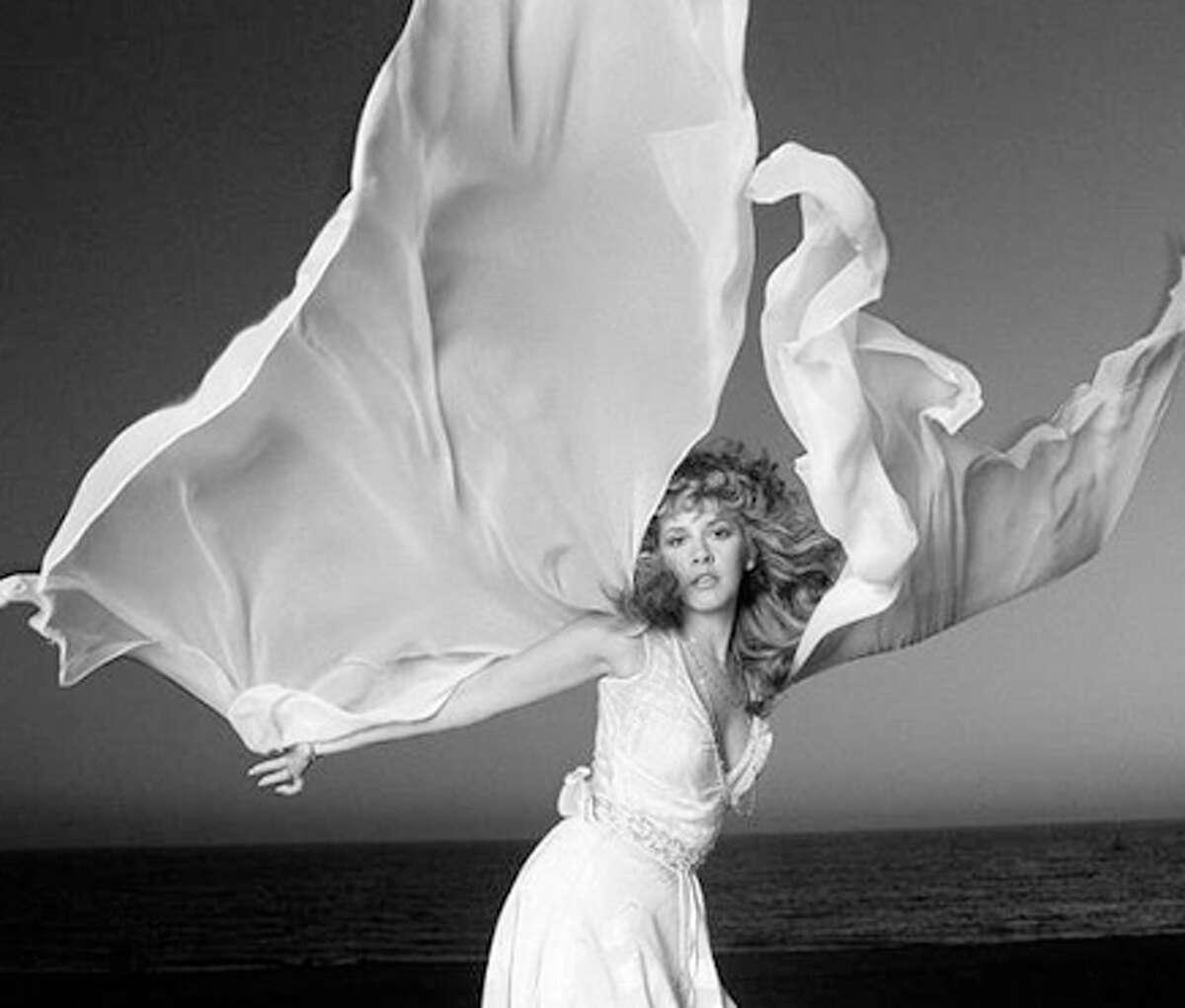 Stevie Nicks (Warner Music)
