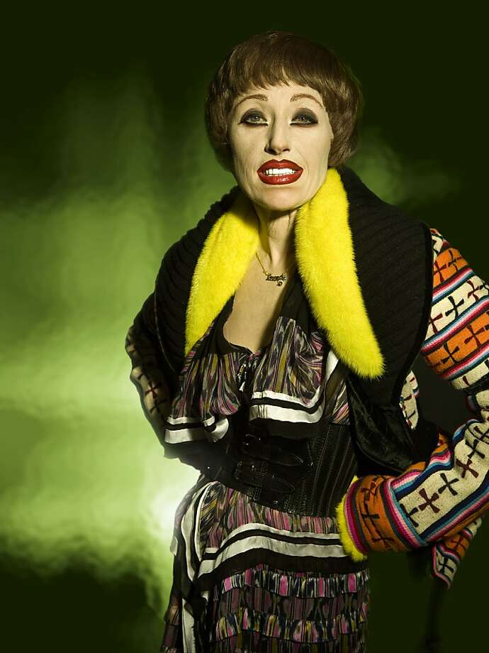 A comprehensive exhibit of Cindy Sherman's art in S.F. has its critics. Photo: Cindy Sherman, Metro Pictures, Nyc