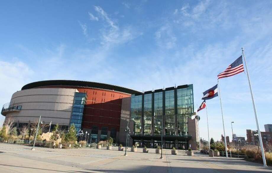 Pepsi Center – Denver Nuggets – $4.3 million per year.