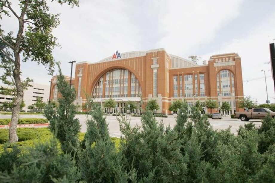 American Airlines Center – Dallas Mavericks – $8 million per year.