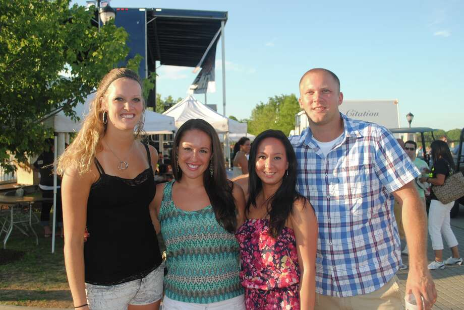 Were you Seen in Albany during Local Blues Night on Thursday, July 5th, 2012? Photo: Tim Eason
