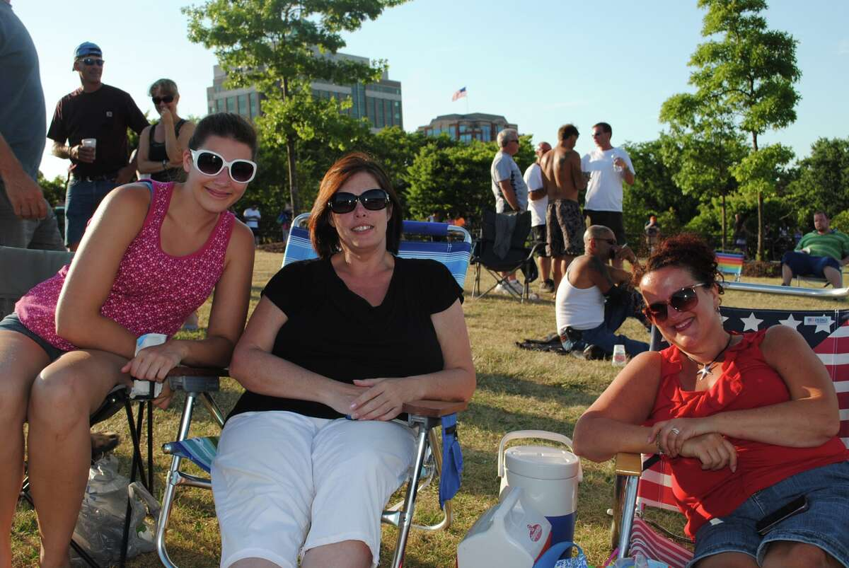 Were you Seen in Albany during Local Blues Night on Thursday, July 5th, 2012?
