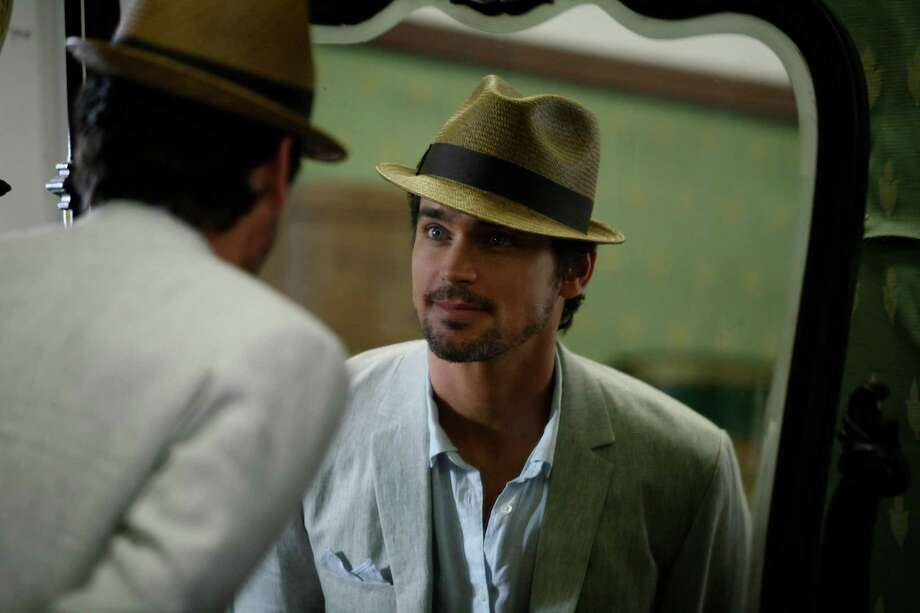 "Where did Neal Caffrey (Matt Bomer) go in the Season 3 finale of ""White Collar,"" and will his relationship with Peter Burke ever be the same? Catch the Season 4 premiere at 8 p.m. Tuesday on USA Network. Photo: Javier Pesquera / 2012 NBCUniversal, Inc."