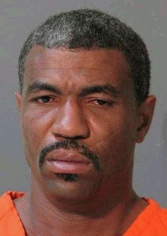David L. Jenkins, 44, of Lake Charles. Photo provided by Calcasieu Parish Sheriff's Office.