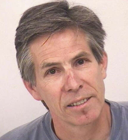 John Flood, 53, of Compo Road South, was arrested Tuesday on second-degree strangulation, risk of injury to a minor and breach of peace charges after he reportedly confronted the 10-year-old son of former Board of Finance member Edward Iannone. Photo: Contributed Photo / Westport News contributed