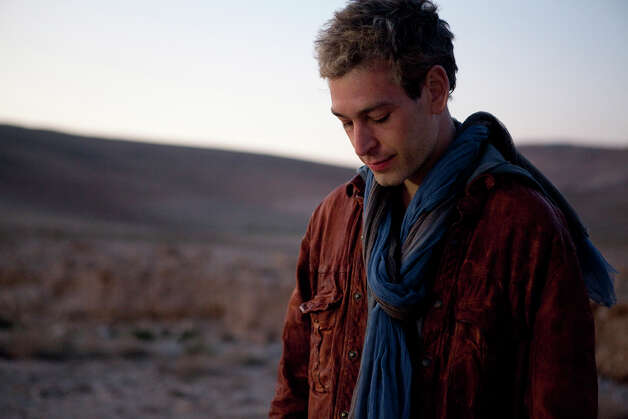 Reggae singer Matisyahu is set to perform at Alive@Five in Stamford on Thursday, July 12. Photo: Contributed Photo / Connecticut Post Contributed