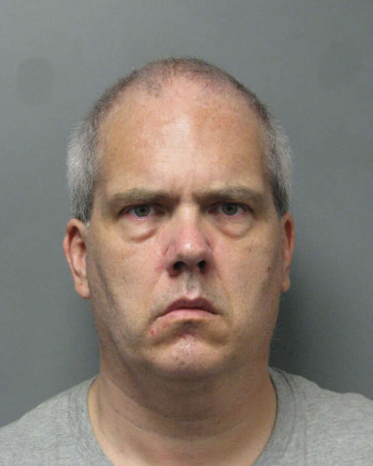Mug shot of Mark Kelly          SUSPECT     MARK KELLY         DOB         2/5/65         CHARGE      AIDING A SUICIDE