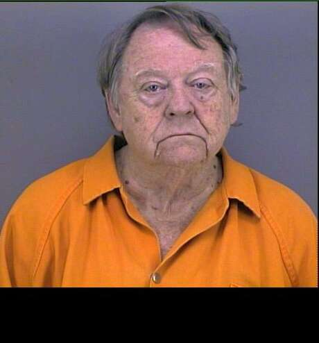 This photo provided by Smith County Jail shows Bobby Nichols.  Nichols spoke with The Associated Press in a telephone interview from his home in Tyler three days after he posted a $750,000 bond and was released from jail. He is charged with murder in the June 29 death of 71-year-old Rosiland Nichols, to whom he had been married for 26 years. Tyler police arrested Nichols after receiving a 911 call from a man who identified himself as Dr. Bobby Nichols and requested an ambulance and the sheriff, saying he had just shot his wife.(AP Photo/The Tyler Morning Telegraph, Herb Nygren Jr) / Smith County Jail