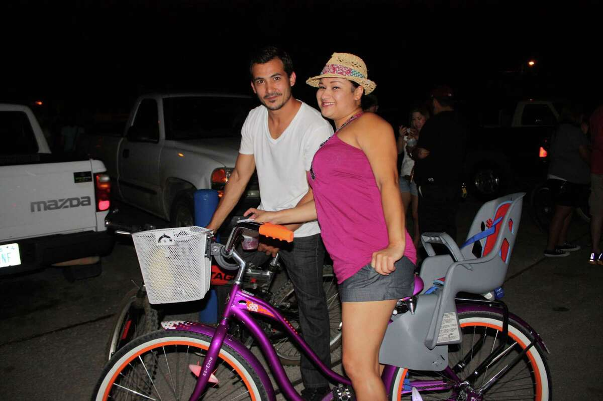 1. Take in an evening cycle through Southtown.Don't have the wheels? A day pass for B-cycle costs $12, but save more in the end with an $18 month pass.