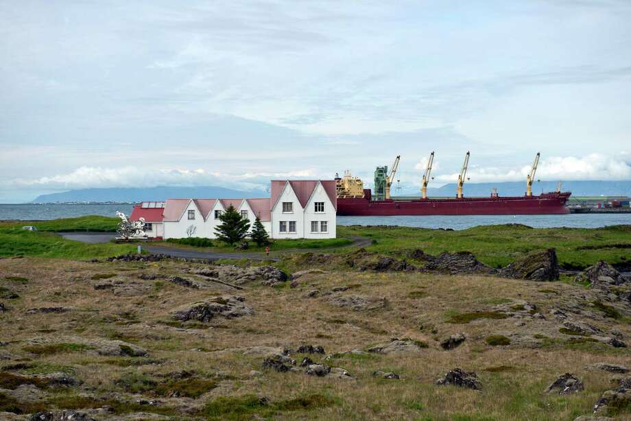 Reykjavik, Iceland 30 degrees Photo: ANDREW TESTA, NYT / NYTNS