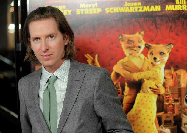 "Wes Anderson : Filmmaker who was nominated for Oscars for ""The Royal Tenenbaums"" and ""Fantastic Mr. Fox."" Photo: Chris Pizzello, Associated Press"