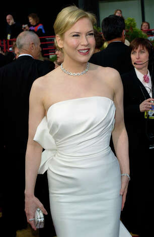 "Renée Zellweger: Actress, won 2004 Academy Award for best supporting actress in ""Cold Mountain."" Also known for ""Bridget Jones's Diary,"" ""Jerry Maguire"" and ""Chicago."" Photo: Laura Rauch, Associated Press / AP"
