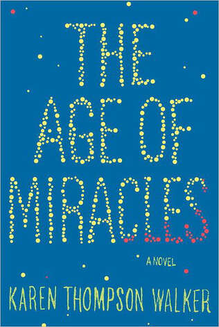 "Author Karen Thompson Walker innovates in her debut novel, ""The Age of Miracles,"" on the role of time in fiction. Photo: Karen Thompson Walker"