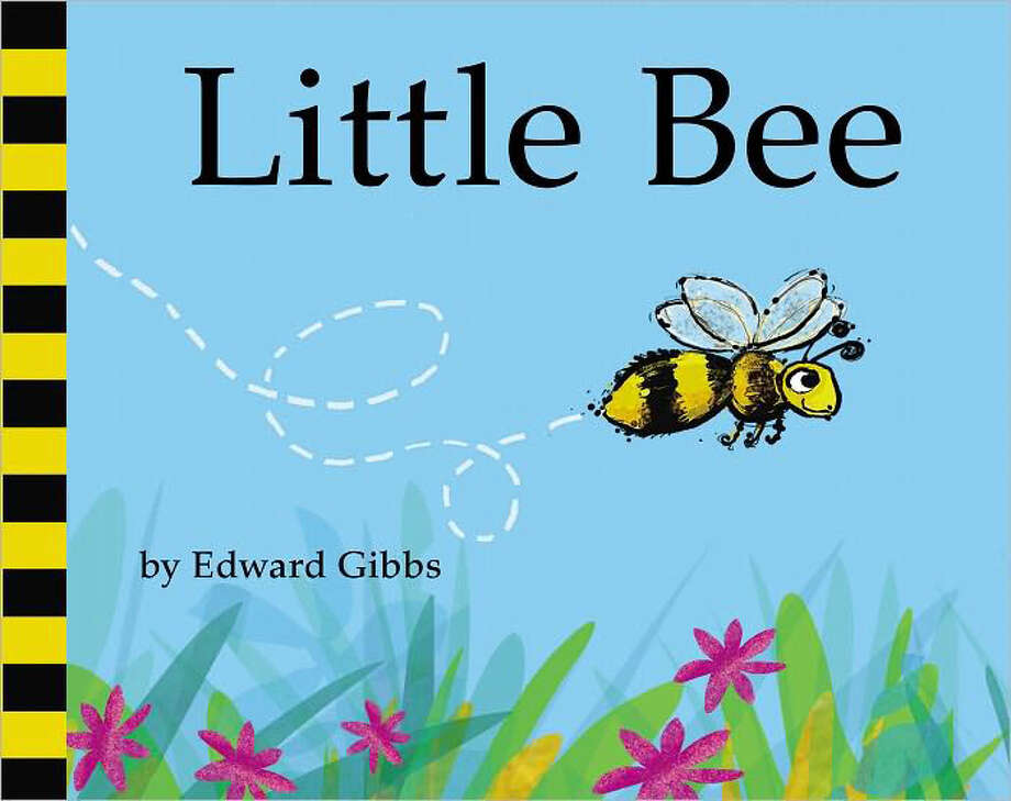 """Little Bee"" by Edward Gibbs Photo: Edward Gibbs"