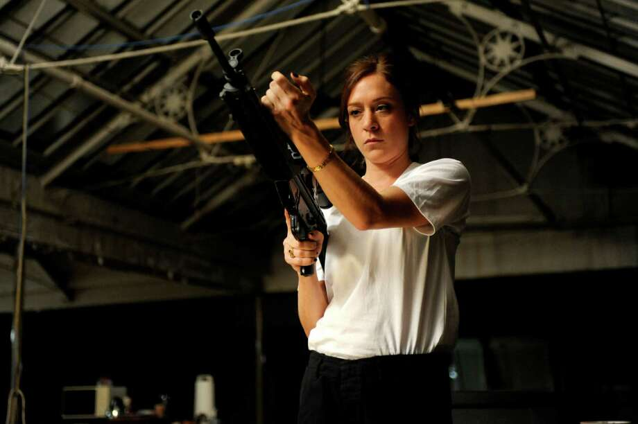 "Chloë Sevigny stars as Mia, whose life takes an unexpected turn in ""Hit & Miss."" Photo: DirecTV"