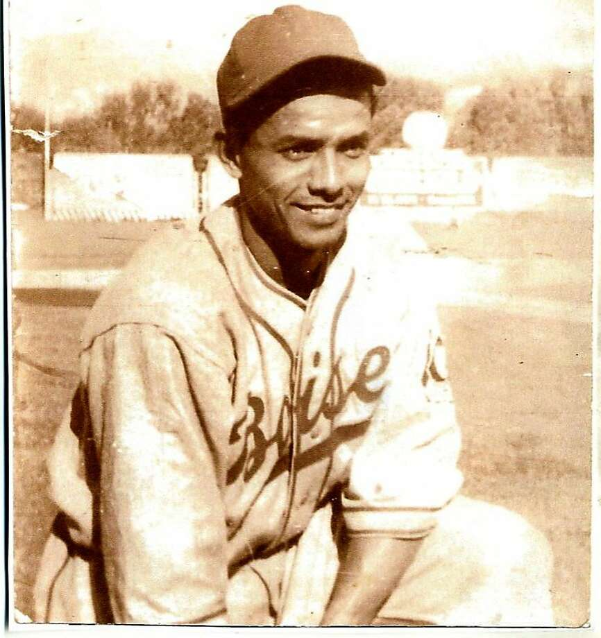 Tony Gomez was a promising young latino player from San Francisco who never made it to the big leagues. Photo: Courtesy Of Toni Petersen