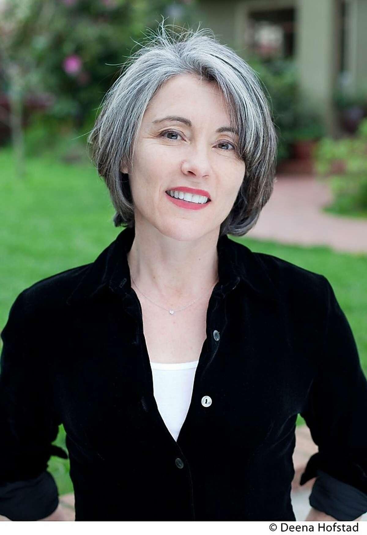 Natalie Serber