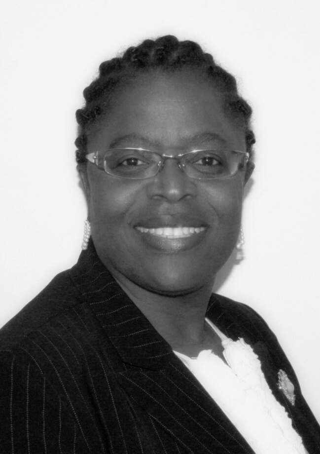 Schenectady City Council woman Marion Porterfield, who was appointed to fill Mayor Gary McCarthy's seat in April 2012. (City of Schenectady)