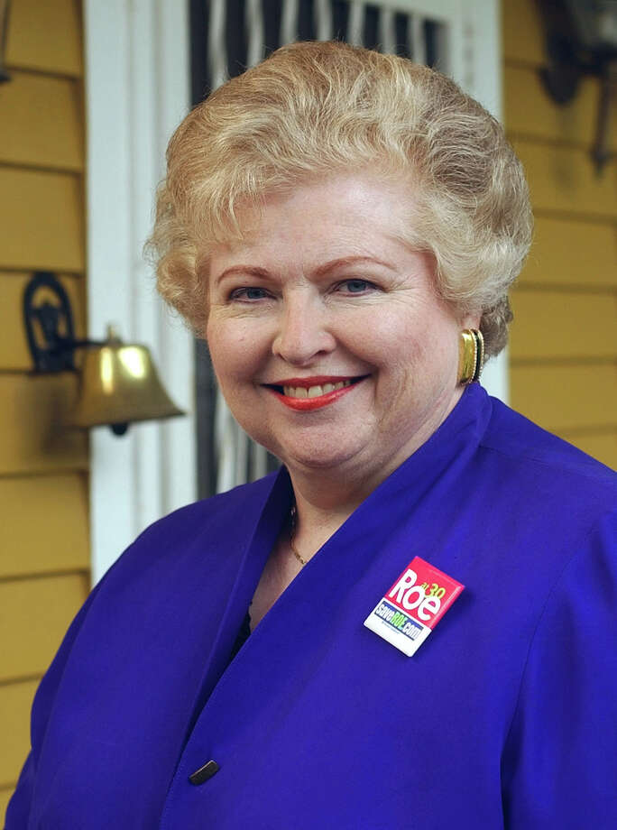 "Sarah Weddington: Attorney who represented ""Jane Roe"" in the landmark Roe v. Wade abortion case in the U.S. Supreme Court. Photo: Harry Cabluck, Associated Press"