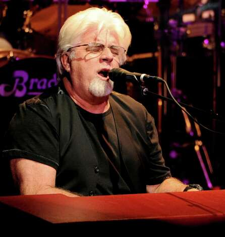 Michael McDonald of The Dukes of September Rhythm Revue performs at the Gibson Amphitheatre on June 28, 2012 in Universal City, California. Photo: Kevin Winter, Getty Images / 2012 Getty Images