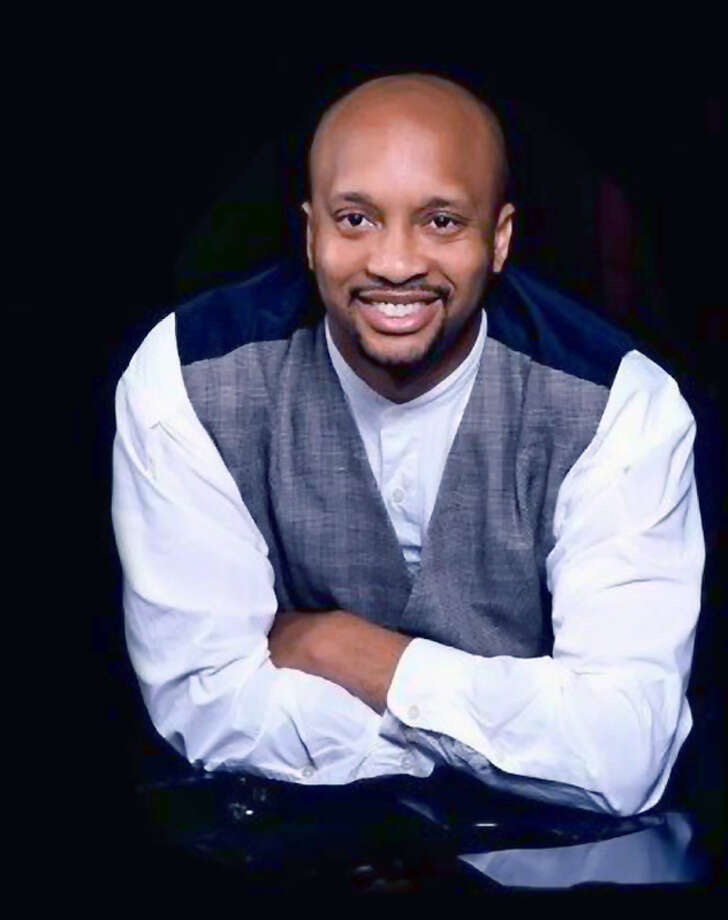 "Baritone Timothy Jones will take part in Musical Offerings' ""Brahms and Beyond"" concert on Sunday. Courtesy photo"