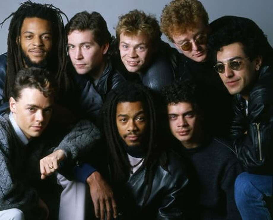 "UB40's version of ""The Way You Do the Things You Do"" is actually kind of cool."